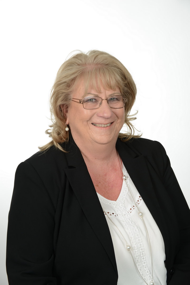 Josie Scott  Registered Conveyancer & CPC / Owner