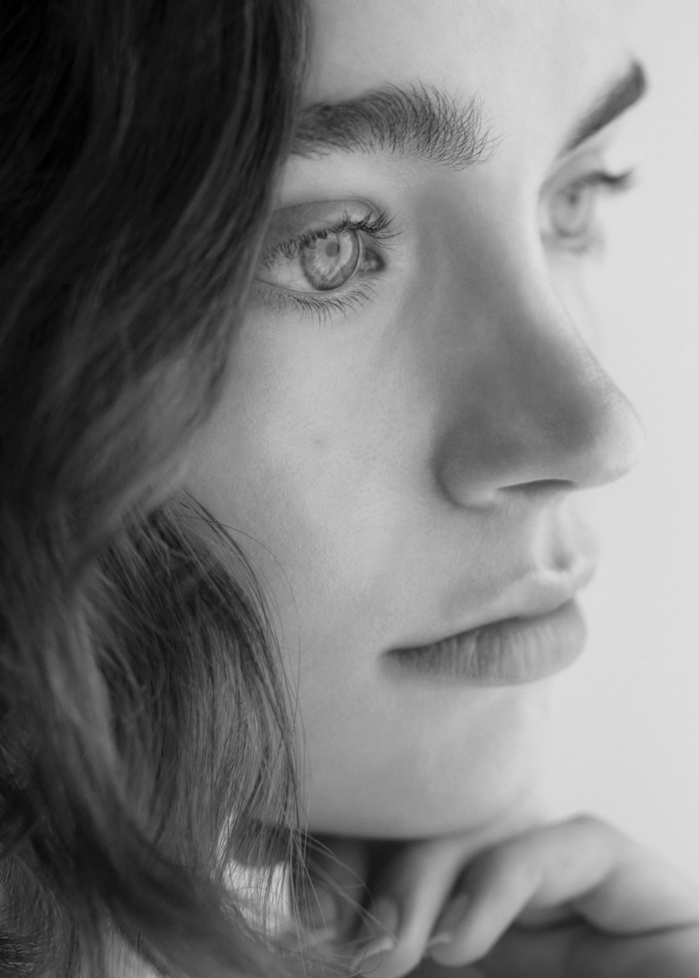 MODEL: LUIZA SCANDELARI   AGENCY: FORD