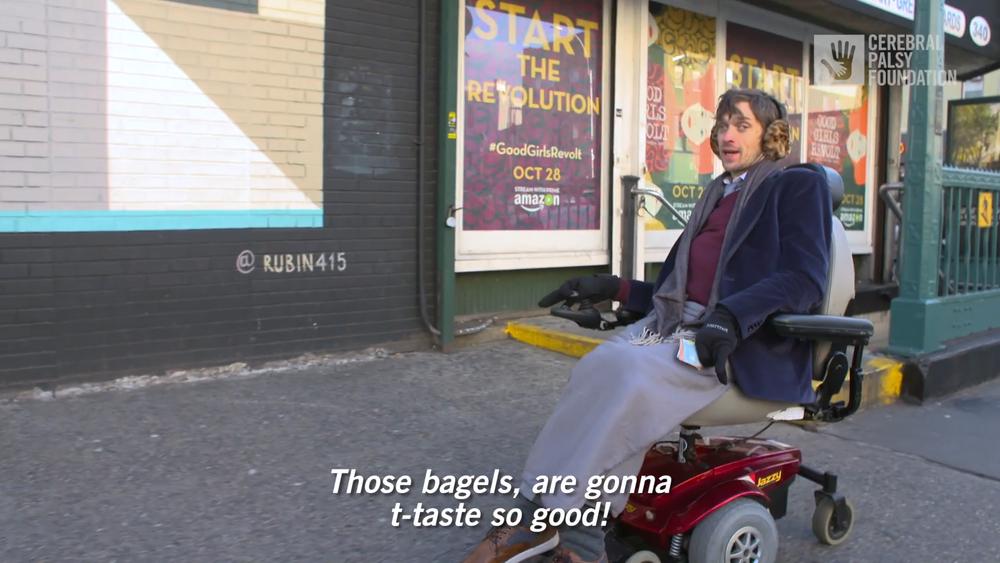 Bagel Hopes