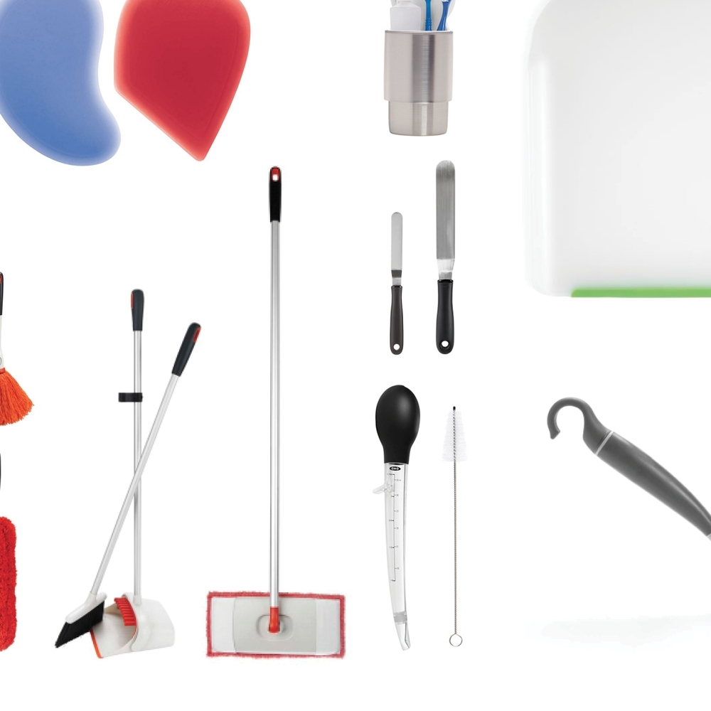 OXO Products   Industrial Design Design Research