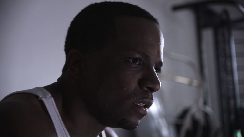 """Darryl"" Episode 4: Is Darryl hitting rock bottom?"