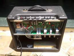 princeton fender amp footswitch wiring diagrams why a fender blues junior does not sound like a vintage #10