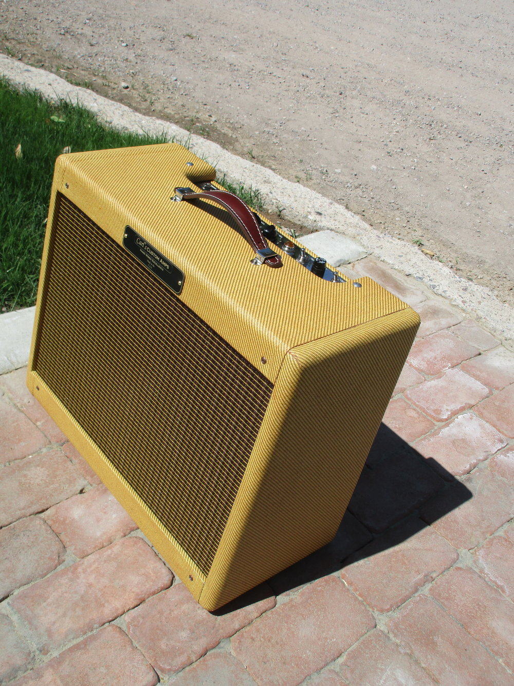 Carl's Custom Amps