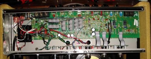 PCB Board Constructio