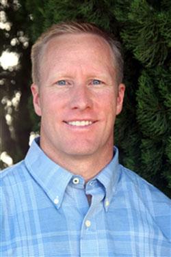 Matt Bulkley, LCSW