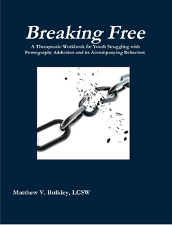 Breaking Free Workbook for Teens