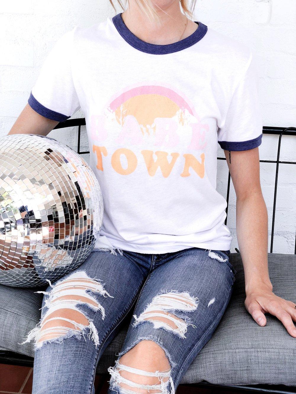 babetown-discoball