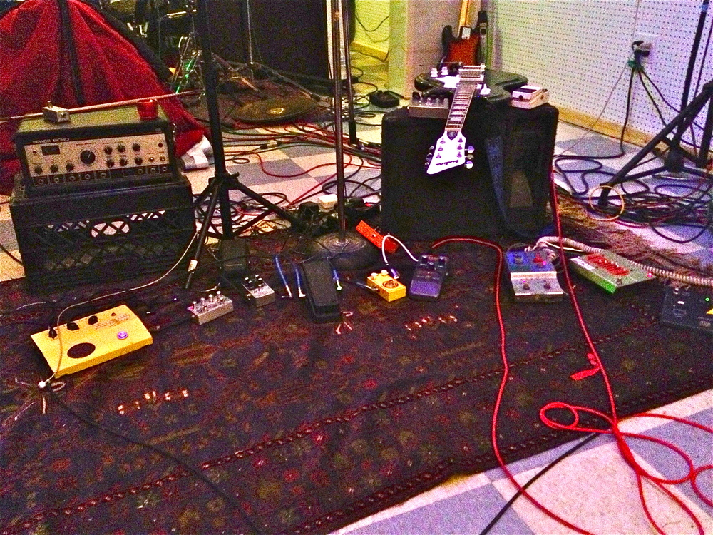 LIVE TRAX - New LP 2013