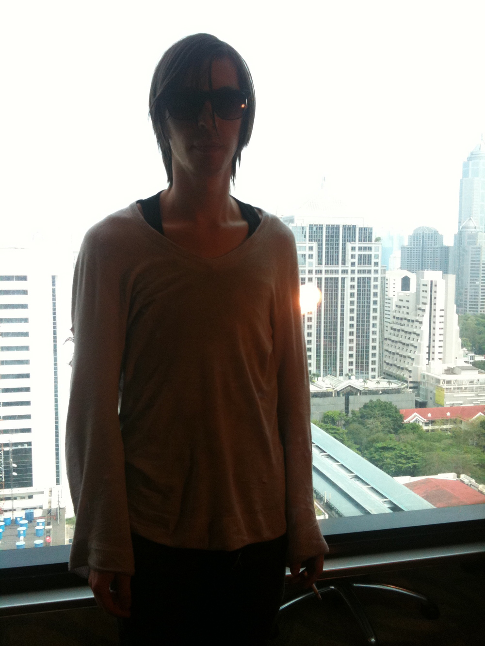Bangkok/Thailand Trip