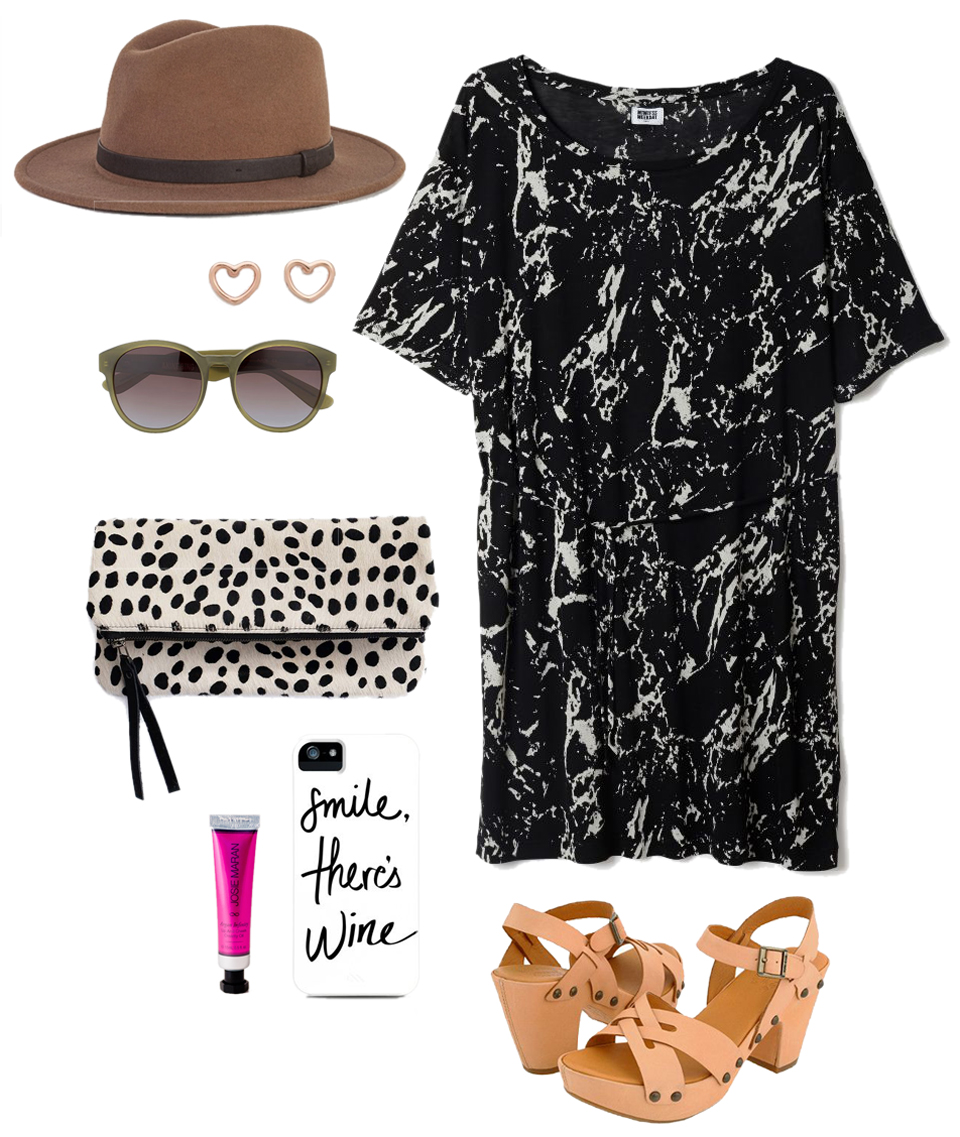 summer bbq outfit