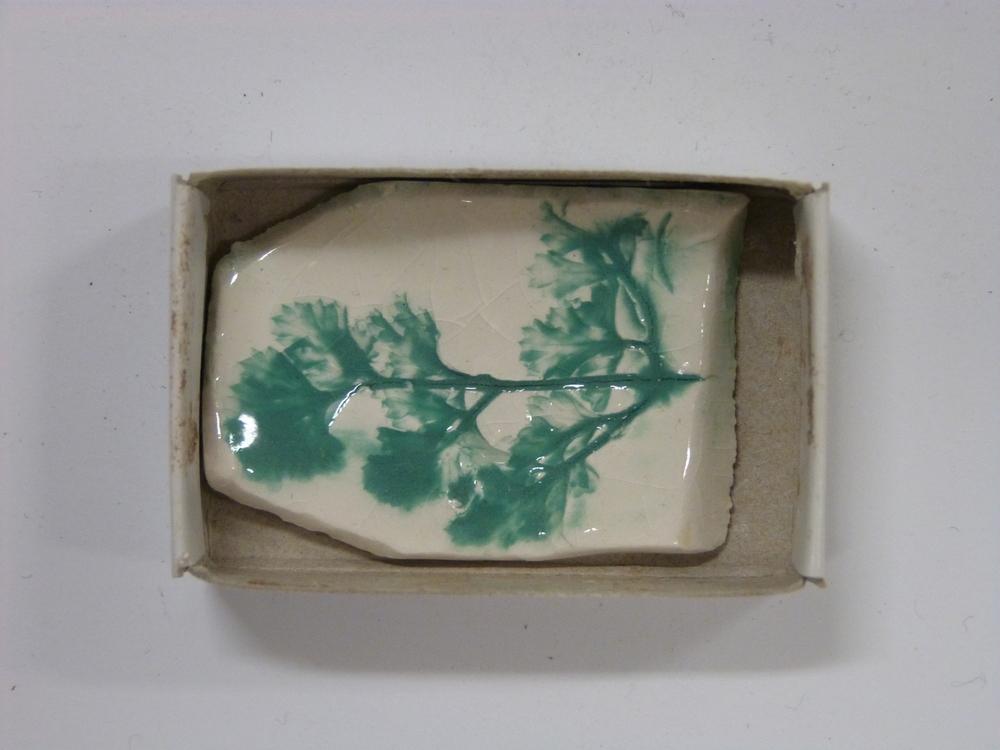 No 489 Vicki Dixon 'Trees'