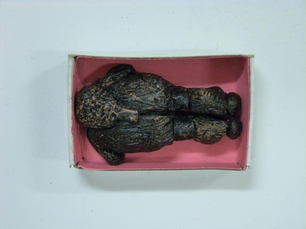 No 547 Priscilla Ransley 'Pink poodle'