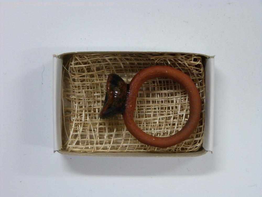 No 604 Kondo Aiko 'Ring'