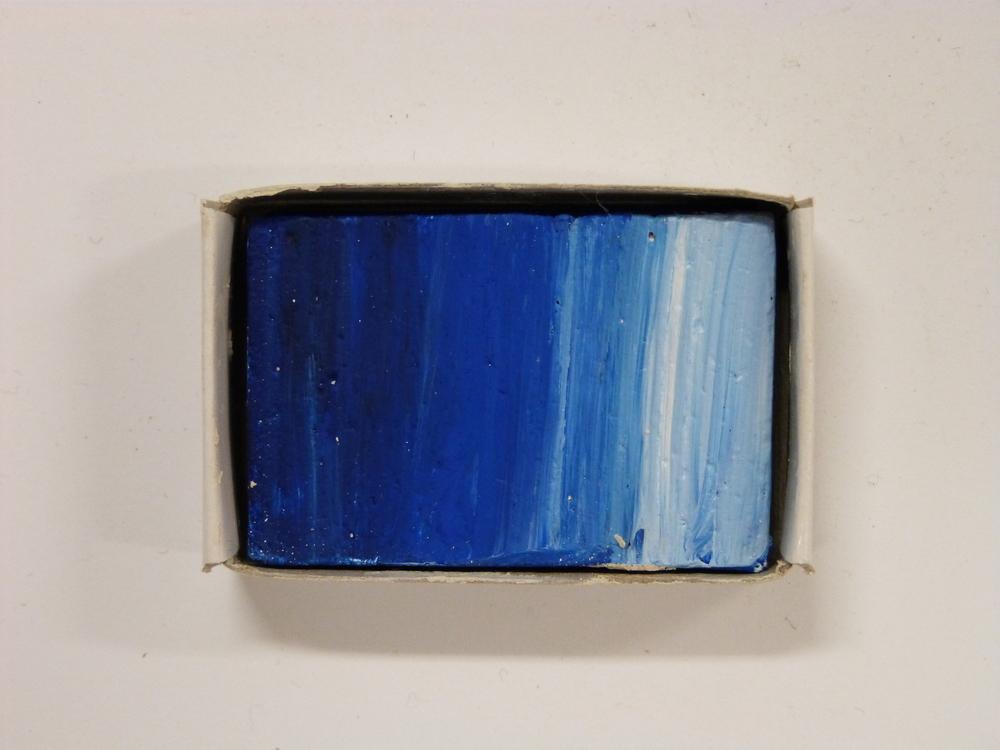 No 627 Emily Baker 'Ocean'