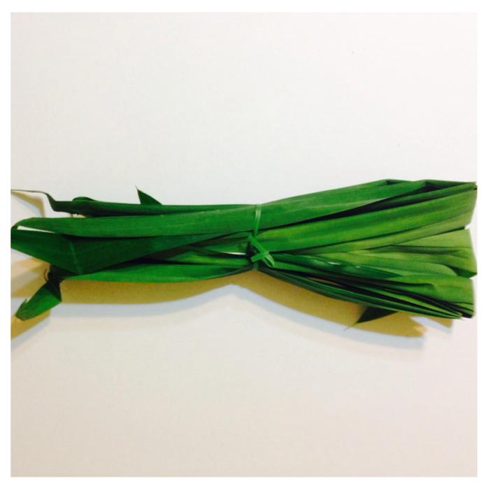 pandan leaves rm0.75 aeon