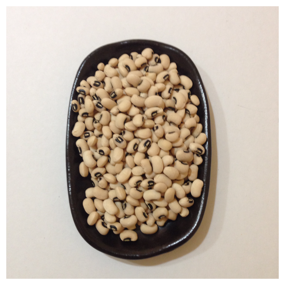 black eyed peas rm0.90 for 100gm setapak jaya morning market