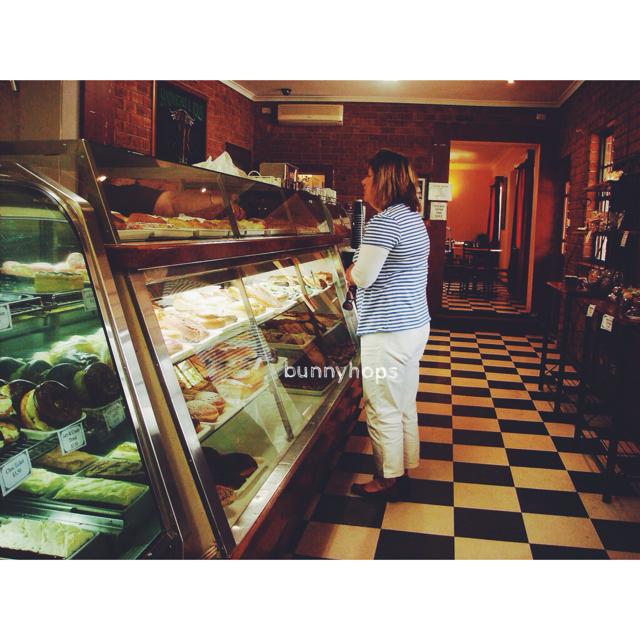 hahn otto bakery