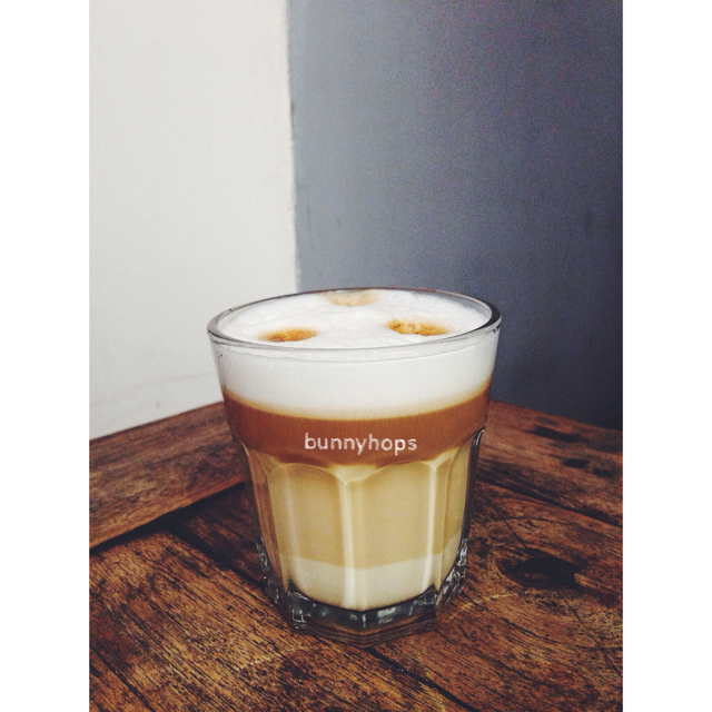 kons latte