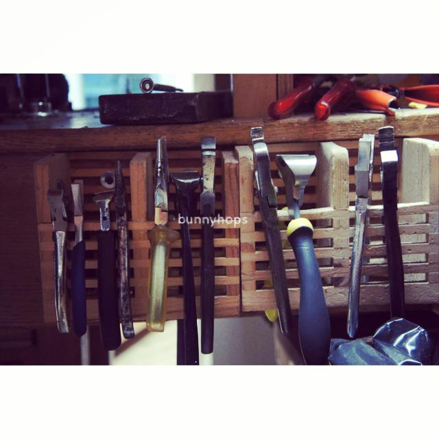 pep tools