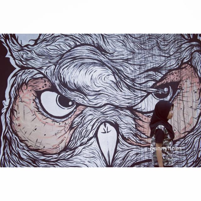 laman owl