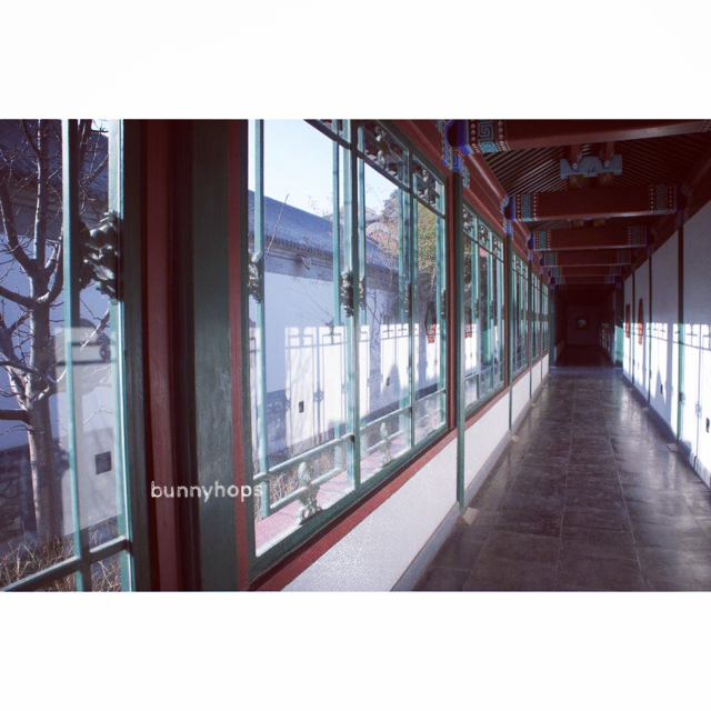 sum pal aman corridor