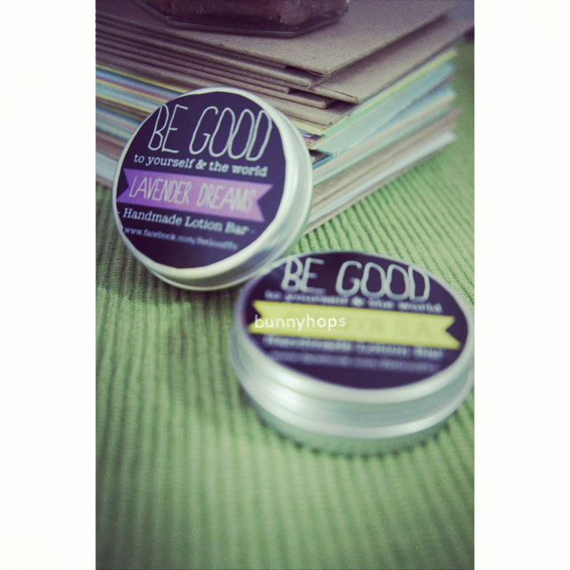 be good balms