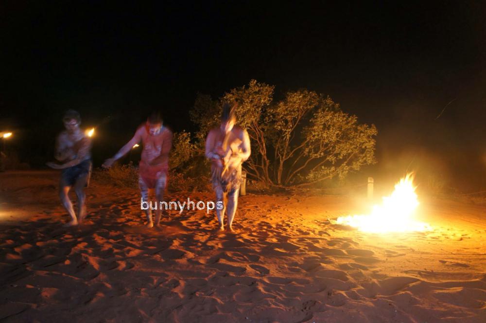 longi campfire