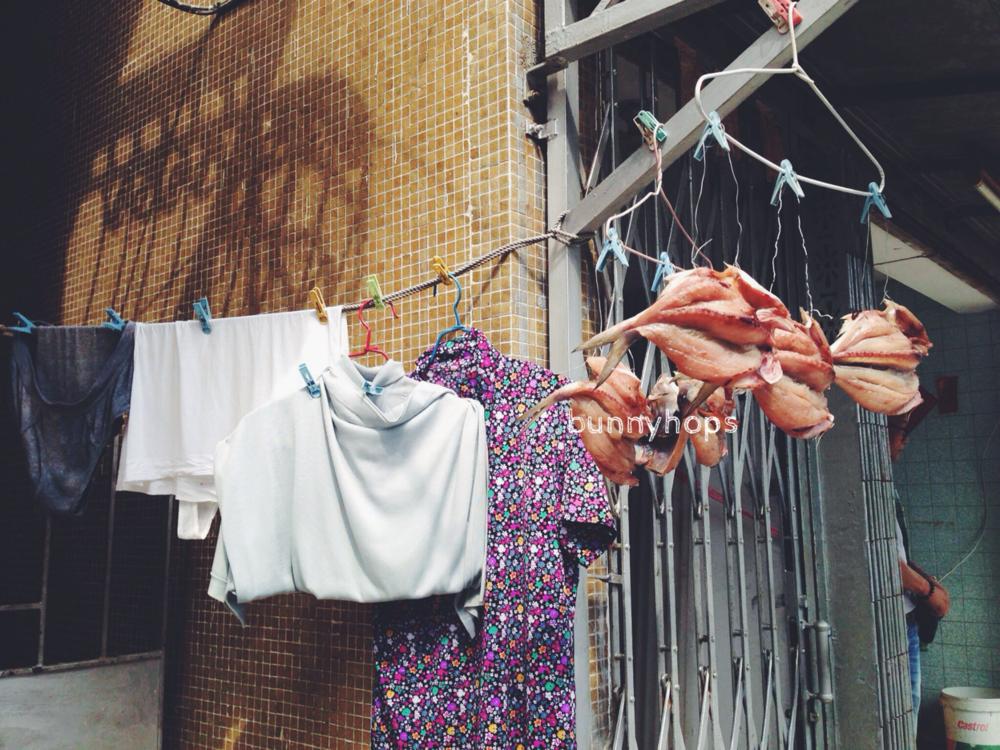 tai o ham yue laundry