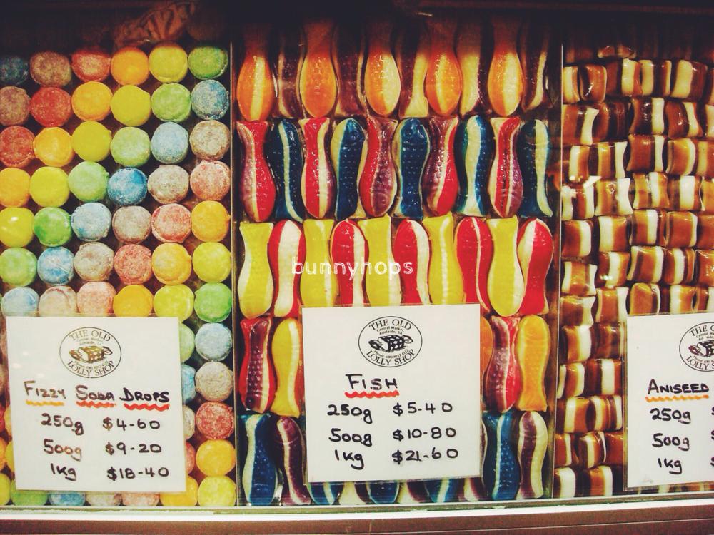 adel cm candies