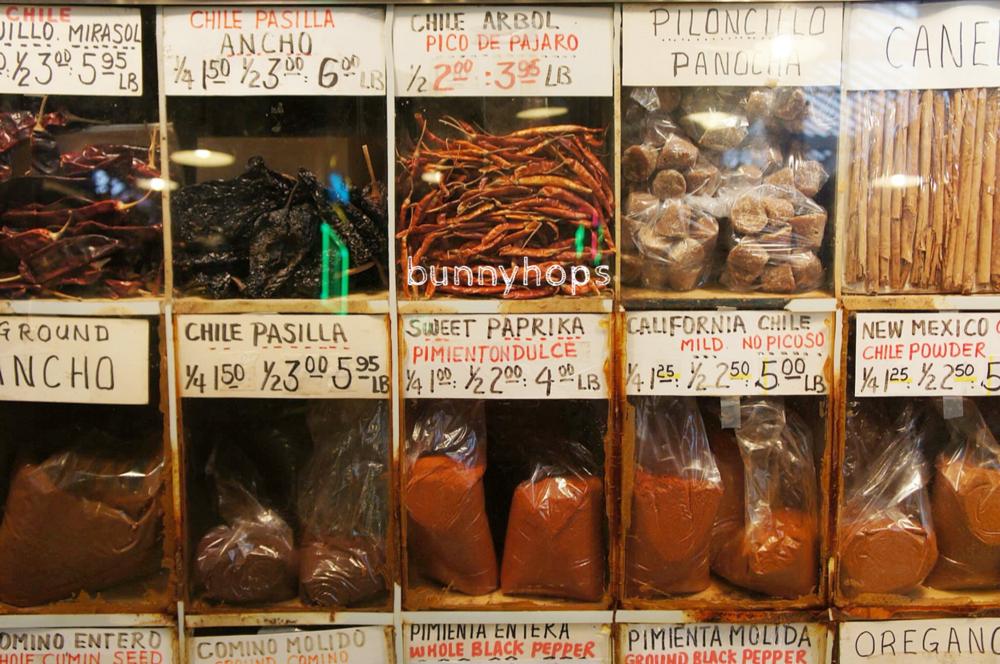 la mkt spices