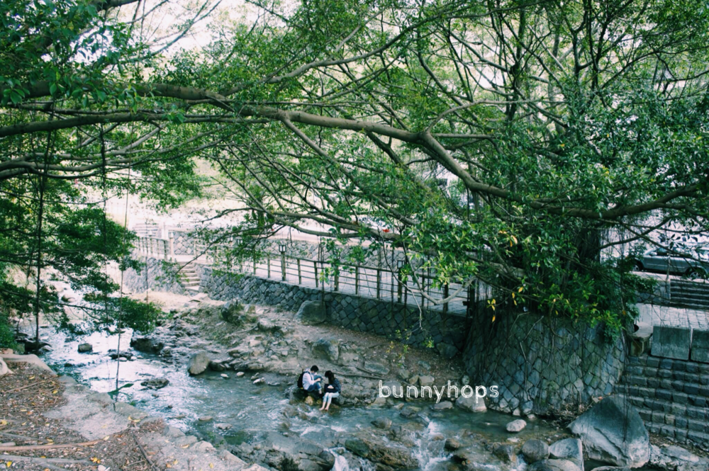 beitou river