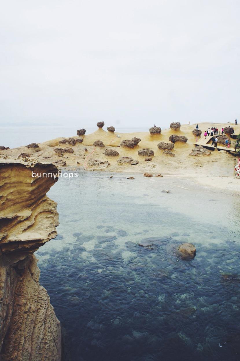 yehliu coast