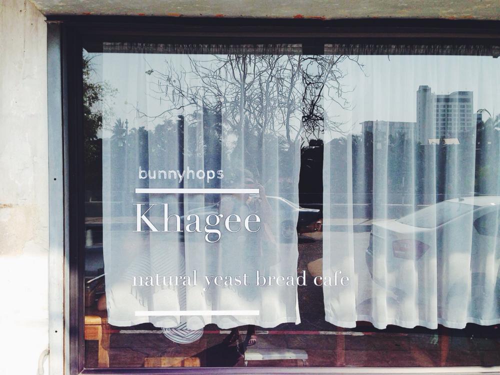 khagee facade