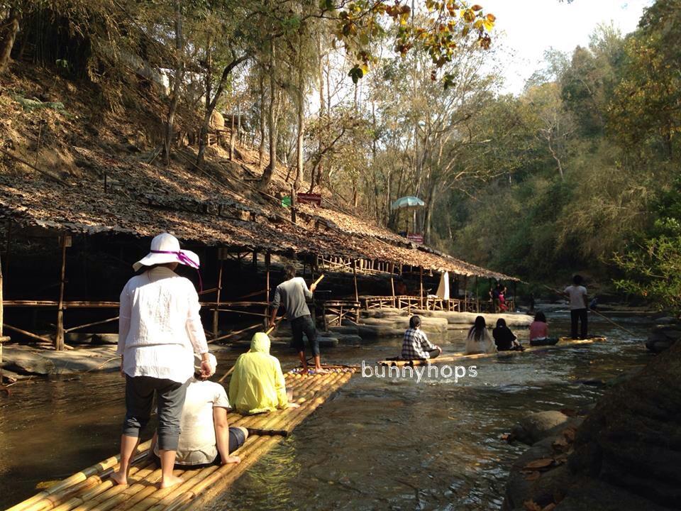 chai lai river rafting