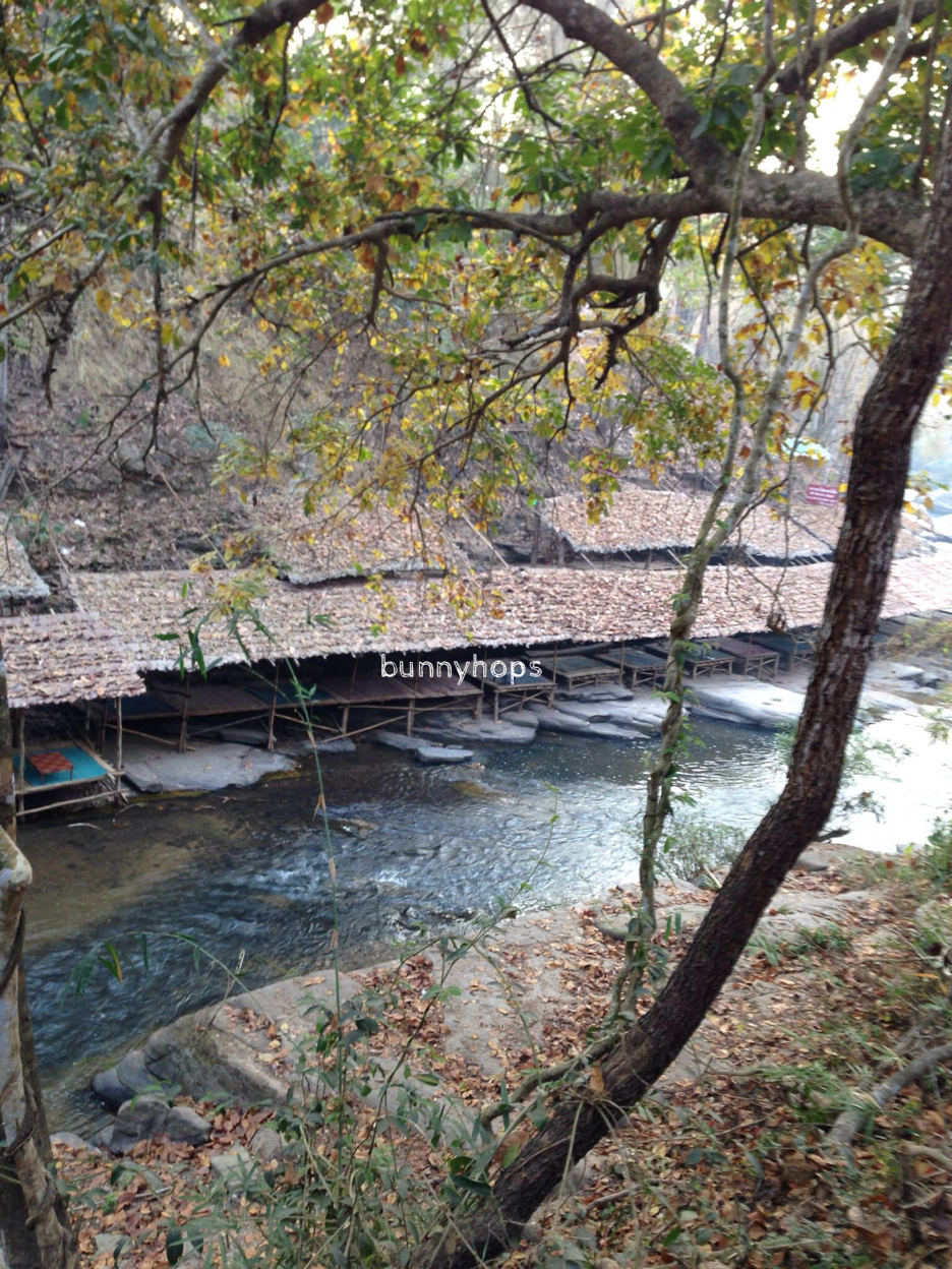 chai lai river