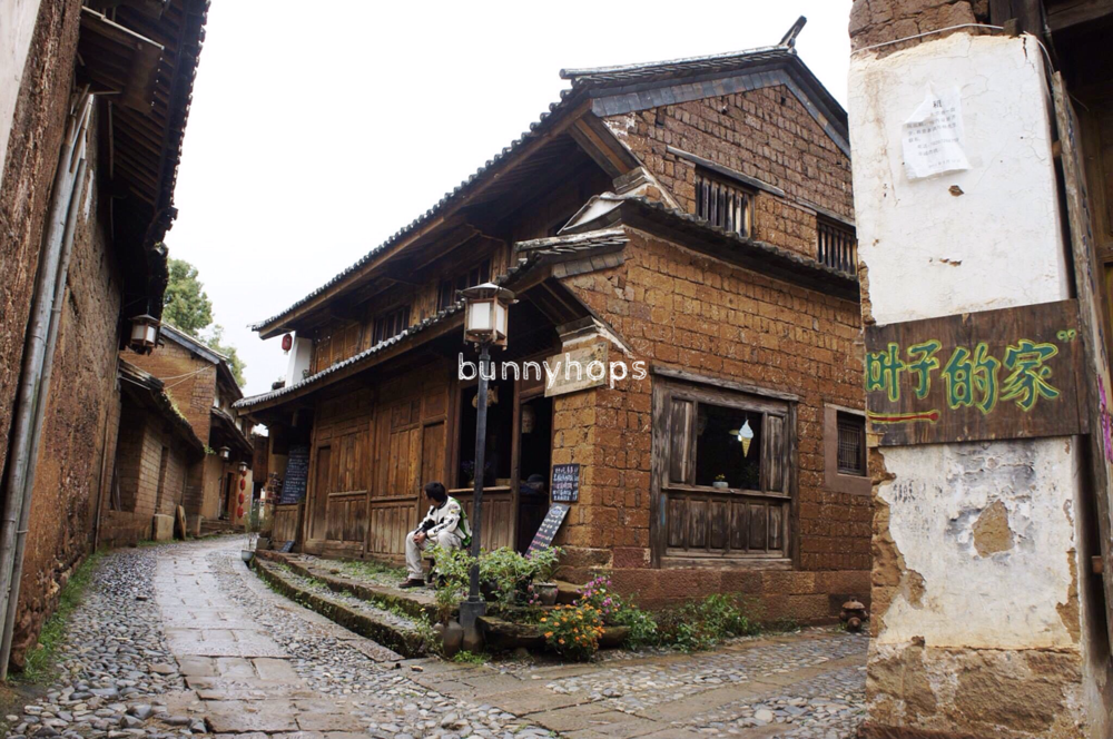 Quiet and bucolic, Shaxi is still much of a hidden travel gem.JPG
