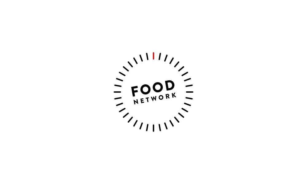 The new logo, inspired by the most basic of kitchen tools, the stove dial and timer.