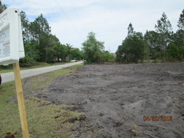 Auburn Custom Homes Land Clearing 1 Waterford Palm Coast Florida 2.JPG