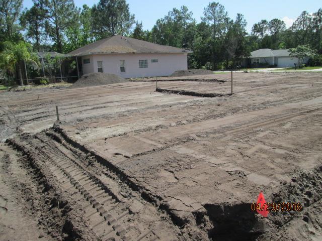 Auburn Custom Homes Pad Prep 1 Waterford Palm Coast Florida 3.JPG