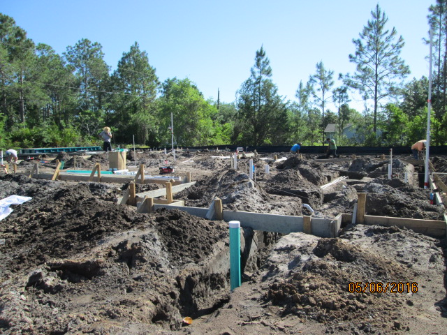 Auburn Custom Homes Plumbing  1 Waterford Palm Coast Florida 1.JPG