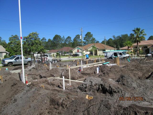 Auburn Custom Homes Plumbing  1 Waterford Palm Coast Florida 3.JPG