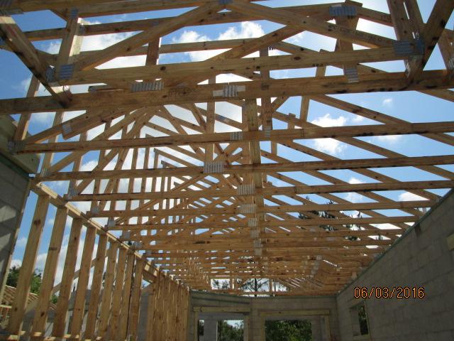 Auburn Custom Homes Framing  1 Waterford Palm Coast Florida 3.JPG
