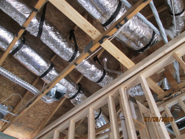 Auburn Custom Homes AC duct work.JPG