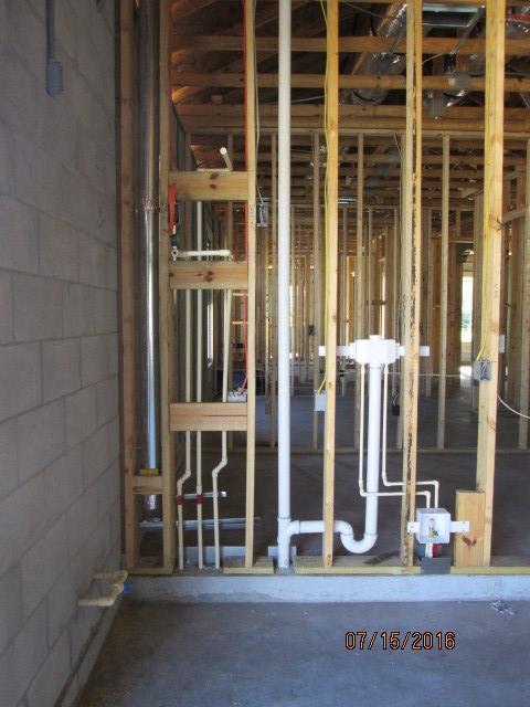 Auburn Custom Homes Palm Coast Plumbing.JPG