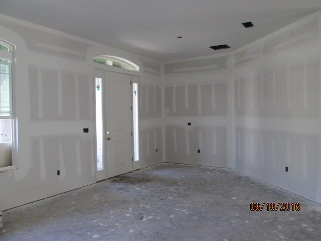 Auburn Custom Homes Palm Coast Drywall 3.JPG