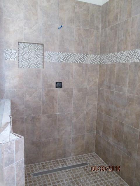 Auburn Custom Homes Master Bath Tile 1 .JPG