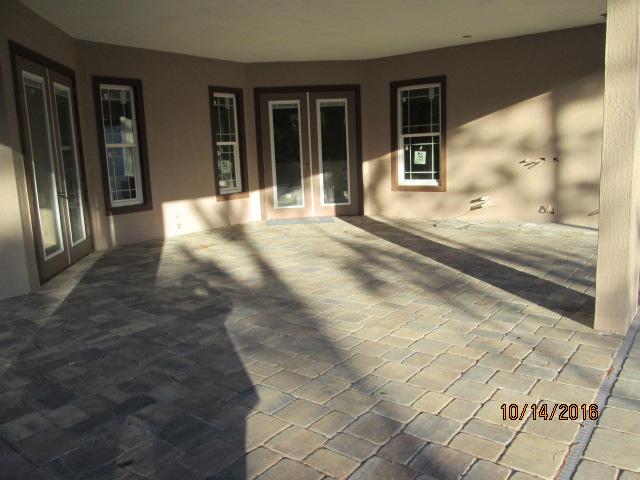 Auburn Custom Homes Palm Coast Exterior Paint 2.JPG