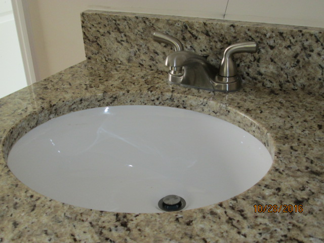 Auburn Custom Homes Palm Coast Master Bath Granite Counter tops 3.JPG