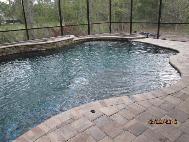 Auburn Custom Homes Palm Coast Pool 1.JPG