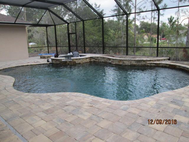 Auburn Custom Homes Palm Coast Pool 3.JPG